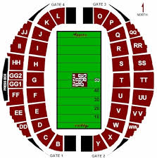Nmsu Stadium Seating Chart New Mexico State Aggies 2017 Football Schedule
