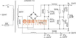 crystal diode bridge rectifier circuit for tube amp crystal diode bridge rectifier circuit for tube amp