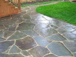 48 how to install flagstone patio