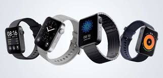 Xiaomi Mi Watch günstig kaufen bei ...