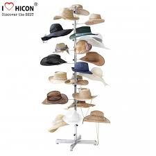 Retail Hat Display Stands