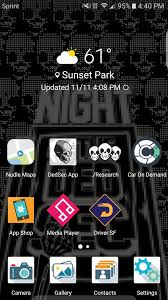 Dedsec phone (ctos 2.0) | tutorial. I Recreated The Wd2 Phone Home Screen Using Pizza Thief S Icons And Wallpaper On My Actual Phone Using The Nova Launcher Link To His Post In Comments Watch Dogs