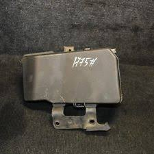mazda mx 5 fuses fuse boxes mazda 6 fuse box gh1 2 2 diesel gs1d66760 2009