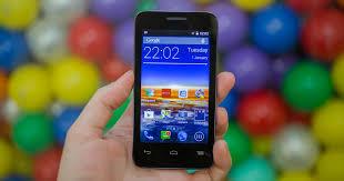 Vodafone Smart 4 Mini review: Cheap ...