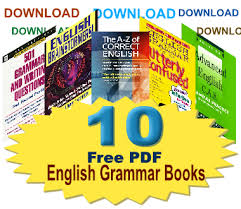 english grammar book in hindi pdf free