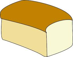 bread clipart. Unique Clipart Loaf Of Bread Clip Art And Clipart