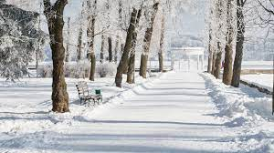 Amazing HD Wallpaper of Winter Season ...
