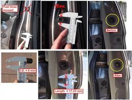 repair sliding door handle yy