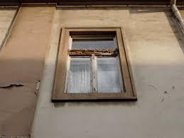 Kostenlose Bild Alt Fenster Architektur Wand Erstellen Von