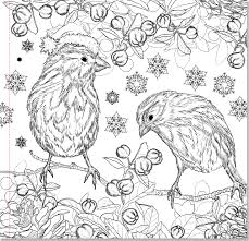 Amazon Com Christmas Designs Coloring Book 31 Stress L