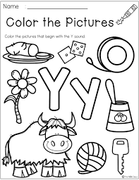 Our free phonics worksheets are colors, simple, and let kids understand phonics in a natural way through fun bingobonic phonics has the best free phonics worksheets for esl/efl kids! Awesome Coloring Book Alphabet Letters Letter Y Worksheets Worksheets Excel Math Functions Dividing Fractions Worksheet Math Help Solver Division Word Problems Worksheets Grade 3 Integrated Mathematics 2