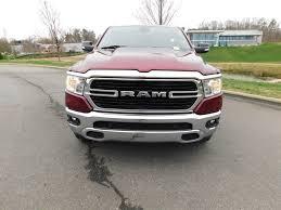 Pre-Owned 2019 Ram 1500 Big Horn/Lone Star Pickup in Charleston ...