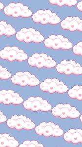 Kawaii Iphone Wallpaper Pink - Novocom.top