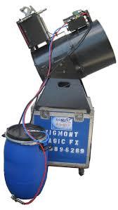 mega snow machine cannon