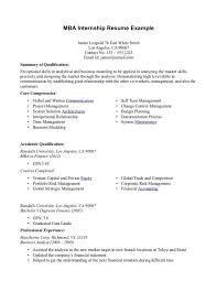 Internship Resume Examples Enchanting Internship Resume Examples Top 60 Resume Objective Examples And
