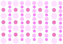 pink and white polka dot wallpapers wallpapers hd wide desktop background
