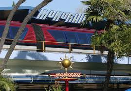 disneyland mark vii monorail photo essay page one of nine