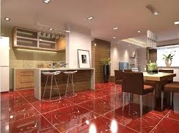 red floor tiles for kitchen red floor tiles for kitchen astounding with chair and table 6 red floor tiles for kitchen