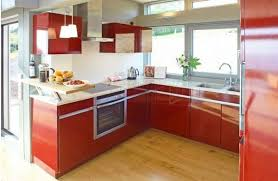 Small Picture Amazing of Modern Kitchen For Small House Making Great Small