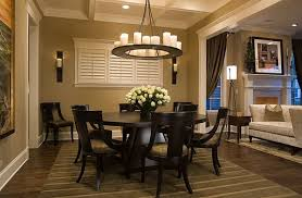 black round dining table and chairs. All Black Round Dining Table And Chairs