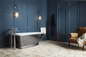 classic luxury bathrooms from drummonds cast iron bat