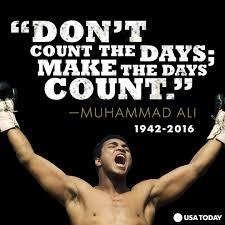 30 Of Muhammad Alis Best Quotes
