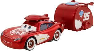 disney pixar cars road trip cruisin lightning mcqueen trailer com