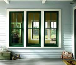 Exterior Window Design Ideas