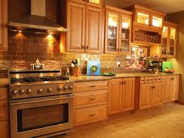 Red Brick Tiles Kitchen Snap Sinks Outdoor Rustic Cabinet Kitchen Cabinets Blue Androidtop