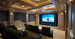Home Theaters By Design Andover NJ 40 Simple Home Theater Design Houston