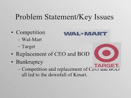 Organization And Management Kmart