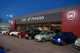 fiat of fresno is consistently ranked in the top 10 dealers in the country