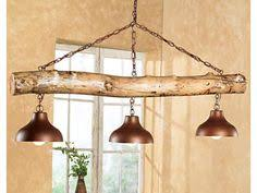 rustic lighting ideas. the aspen log three bell light fixture is a beautiful and rustic piece for any cabin it would be great addition to country or ranch house decor lighting ideas n