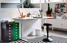 ikea office furniture desks. skarsta desk sit/stand ikea office furniture desks