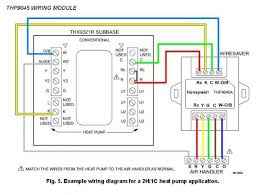 heat module diagram schematic all about repair and wiring heat module diagram schematic honeywell heat pump thermostat wiring diagram nilza net on honeywell thermostat