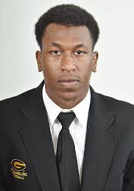 Derrick Pate - Football - Grambling State University Athletics