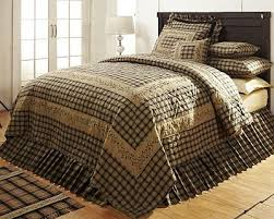 92 best Primitive Quilts & More images on Pinterest | Traditional ... & Blackberry Vine Primitive Quilt Set Adamdwight.com
