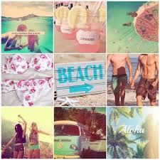 girly summer photography tumblr. Brilliant Girly Summer Collage Throughout Girly Photography Tumblr A