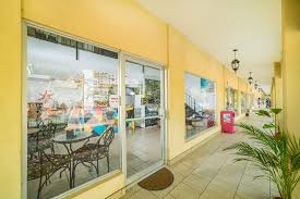 Wonderful assortment of baked goods and huge selection of drinks. Carpe Diem Cafe Playa Potrero Costa Rica Real Estate