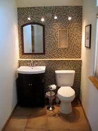 13 stylish bathroom accent wall ideas on a budget