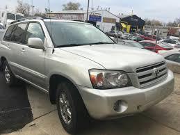 Clean Toyota Highlander 2006 Model Location Lagos Price 3.4M ...