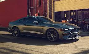 2018 ford cars. modren cars 2018 ford mustang intended ford cars