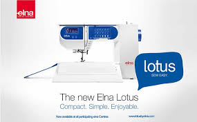 Elna Sewing Machine Parts