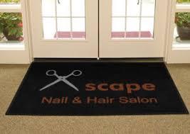 Image Ideas Beauty Salon Custom Welcome Mat Rug Rats How Beauty Shop Custom Welcome Mats Can Increase Your Profit