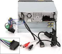 sony xav c1 wiring diagram sony diy wiring diagrams sony xav 72bt double din 7