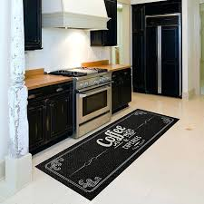 black and white kitchen rug runner flooring ideas wedding floor with upholstery plaid black and white kitchen rug