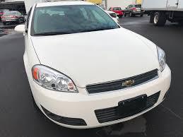 2008 Used Chevrolet Impala 4dr Sedan 3.9L LT at Image Auto Sales ...
