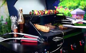 char broil tru infrared review patio bistro electric grill gloss black 2 burner gas parts
