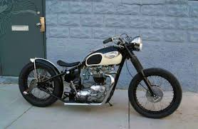 triumph motorcycles for sale michigan triumph bobber motorcycles