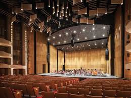 National Arts Centre Southam Hall Seating Chart Wengers Biggest Most Complex Acoustical Shell Comes To